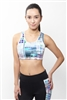 SMART ONE, GIN LANDSCAPE SPORTS BRA