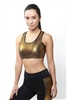 SMART ONE, GIN GOLD SPORTS BRA