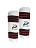 WHITE VINYL FOREARM GUARD
