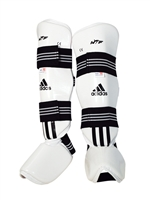 ADIDAS VINYL SHIN&INSTEP GUARD