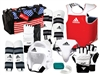 ADIDAS ULTIMATE SPARRING GEAR SET