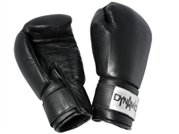 LEATHER CARDIO GLOVES
