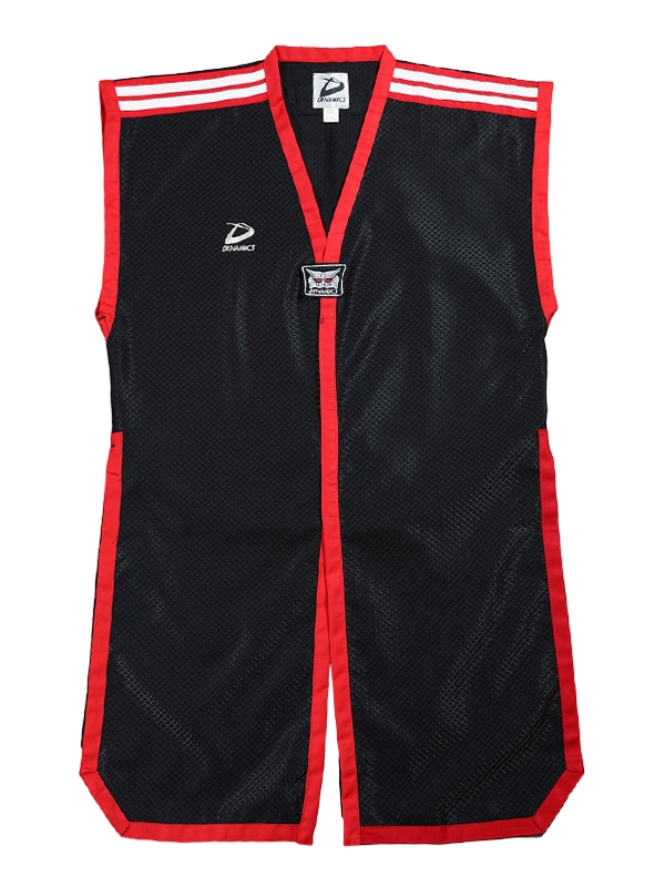 Spirit Vest Martial Arts Taekwondo Uniform