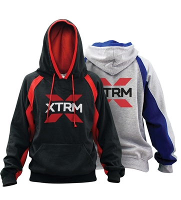 XTRM HOODED SWEATSHIRT