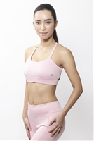 SMART ONE, EVA PINK SPORTS BRA