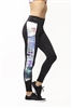 SMART ONE, GRACE LANDSCAPE LEGGINGS