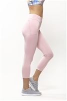 SMART ONE BELLE PINK CAPRI