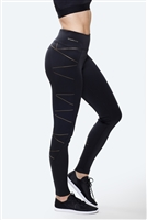 PARIS BLACK LEGGING