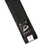 "MOODO 2"" WIDE BLACK BELT"