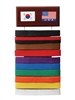 FLAG BELT DISPLAY RACK