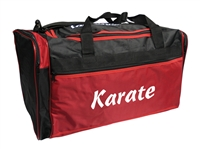KARATE RED BAG