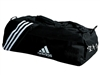ADIDAS BLACK KARATE SPORT BAG