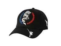 TAEKWONDO DRAGON HAT