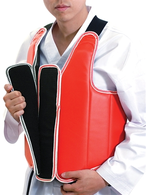 KARATE BODY PROTECTOR