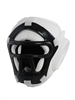 HEADGUARD W/ FACE CAGE