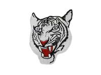 WHITE TIGER PATCH