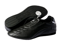 MARTIAL ARTS SHOES - BLACK