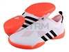 ADIDAS ADI CONTESTANT WHITE SHOES