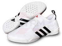 ADIDAS ADI CONTESTANT WHITE/BLACK SHOES