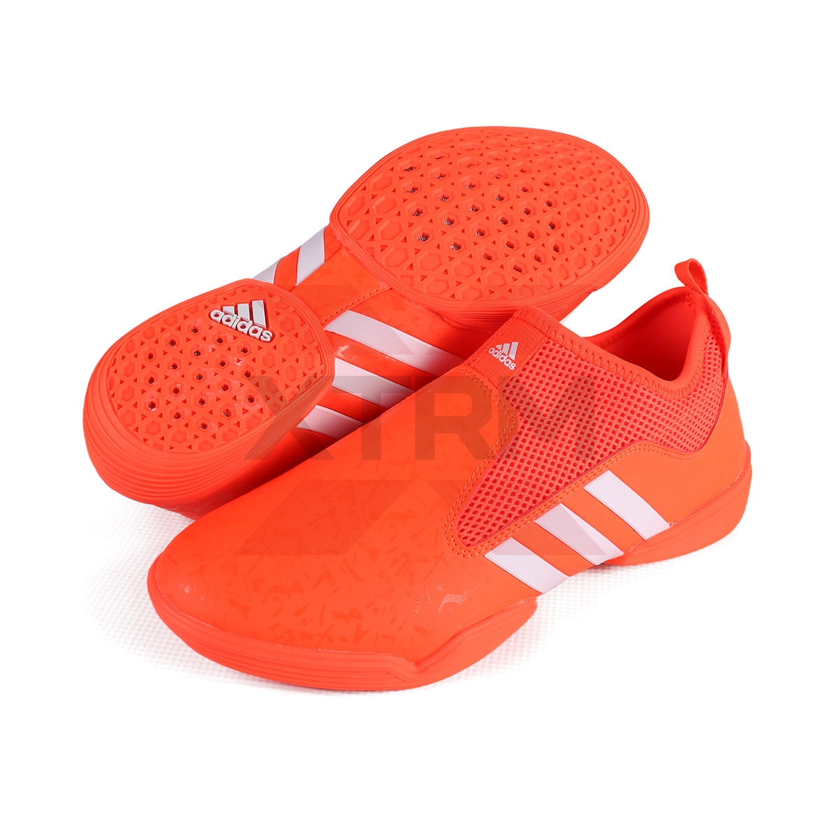 ee291c4a72d ADIDAS ADI CONTESTANT RED SHOES