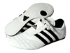 ADIDAS SM-II WHITE SHOES