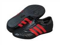 ADIDAS SM-II BLACK/RED SHOES