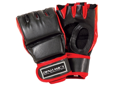 ADVANCED MIXED MARTIAL-ART GLOVE