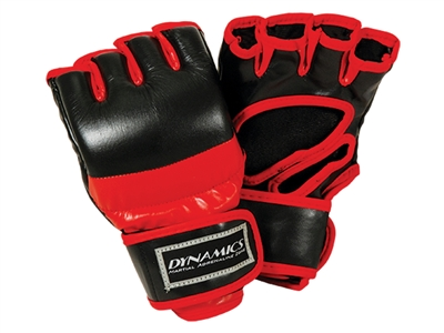 PRO MIXED MARTIAL-ART GLOVE
