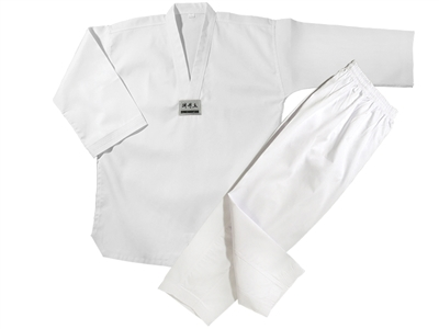 REGULAR TAEKWONDO W/W UNIFORM