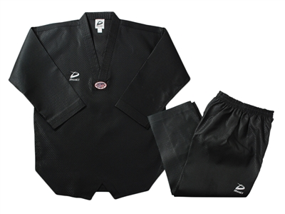 PROFESSIONAL TAEKWONDO COLOR UNIFORM