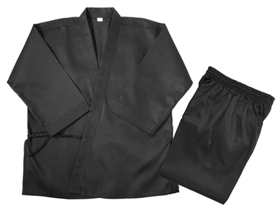TRADITIONAL STUDENT BLACK UNIFORM