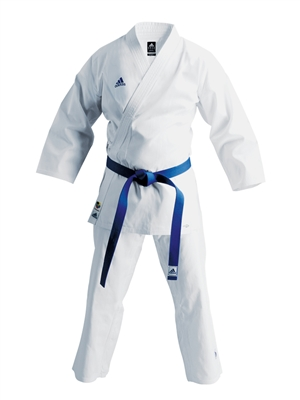 K220K ADIDAS MASTER GI KARATE UNIFORM
